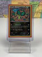SHIPS SAME DAY Vibrava 109/160 Uncommon Reverse Holo Pokemon XY Primal Clash NM
