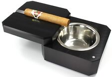 Aschenbecher - Zigarren - Zigarrenascher - Outdoor mit Deckel - Aluminium 2,5 kg