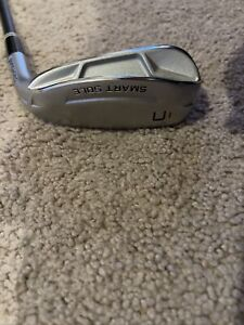 Cleveland Smart Sole 4.0 C Chipper Chipping Wedge-Graphite shaft- Upgraded Grip