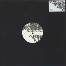"""JLG - Convolution EP (Vinyl 12"""" - 2016 - EU - Original)"""