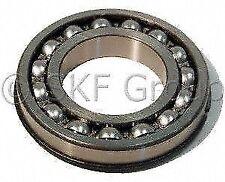 SKF 207NRJ Manual Trans Frt Side Gear Bearing