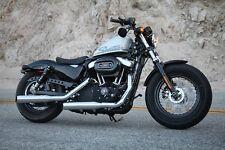 Harley Davidson Sportster 2010 XL 883 XL XR 1200 Service Workshop Manual PDF