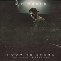 Kip Moore - Room To Spare: The Acoustic Sessions [CD]