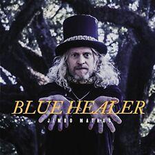 Jimbo Mathus - Blue Healer [CD]