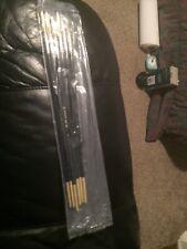 Hanover 906  6.  6 New Paint Brushes