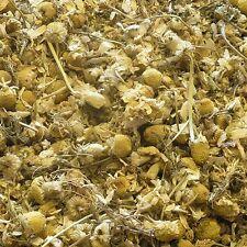 Flor de Manzanilla Matricaria Chamomilla hierba seca, Té Suelto Natural 150g