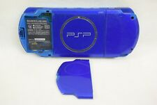 PSP-3000 Console Sky Marine Blue Sony Playstation Portable NO Battery pack 0059