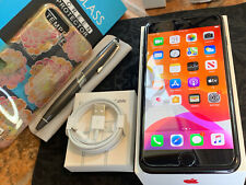 Apple iPhone 7 Plus (256gb) GSM Globally Unlocked (A1784) Jet Black {iOS13}84%