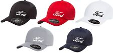 FORD MOTOR  DELTA  FLEXFIT HAT *FREE SHIPPING IN A BOX*