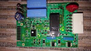 Electrolux defrost control board 242011001