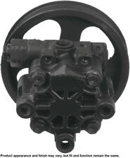 Power Steering Pump-XRS Cardone 21-5244 Reman