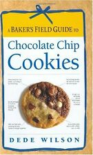 A Bakers Field Guide to Chocolate Chip Cookies