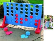 Connect 4 Garden Games & Activities