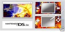 Nintendo DS or DS Lite FRACTAL ART Vinyl Skin Sticker