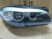 Original BMW 2010-2016 M5 5' F10 5' F11 Bi-xenon headlight,Right 63117271912