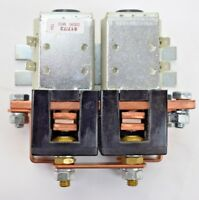 FORKLIFT CONTACTOR by Total Source 72 Volt - Part Number: INCT539-72