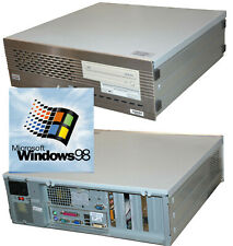 Computer for Win 98 with Rs 232 Lpt Parallel 1.44mb Fdd 40gb HDD Lan Sound 55