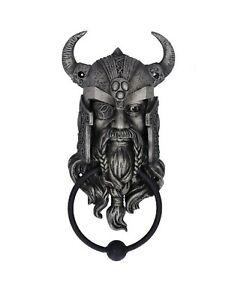 Nemesis Now - VIKING DOOR KNOCKER - Odin's Realm