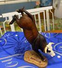 Vintage Breyer PBR Bull - Hammer