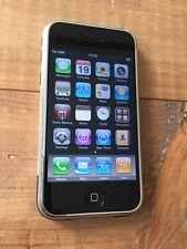 Apple iPhone 1st Generation - 8GB - Black (Unlocked) A1203 (GSM)