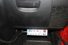 CB Radio & Antenna MOUNTING Kit T ~ fits: 2007-2017 Jeep JK Wrangler