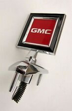1981-98 GMC TRUCK HOOD ORNAMENT EMBLEM NEW NEVER INSTALLED GM# 14032782