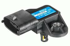 NEW BOSCH MAP SENSOR 0 281 002 437 SAAB 9-3 (YS3D) 2.2 TiD (11.2000-09.2002)