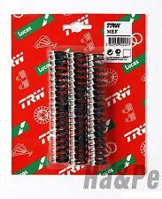 * Suzuki RM 125 Kupplung Federn Kupplungsfedern clutch springs 88 - 91