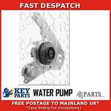 KCP2088 6942 KEYPART WATER PUMP FOR IVECO DAILY 2.3 2009-2011