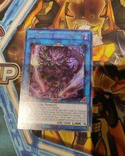 Unchained Abomination MP20-EN175 Prismatic Secret Rare 1st NM Yugioh