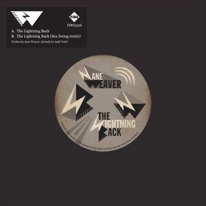 Jane Weaver - The Lightning Back (Vinyl) FIRE525S