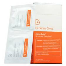 15x New Dr Dennis Gross Alpha Beta peel pads (Universal)
