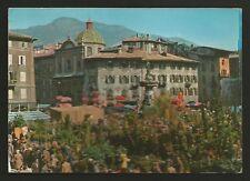 AD8143 Trento - Città - Festa di primavera a San Giuseppe - Animatissima