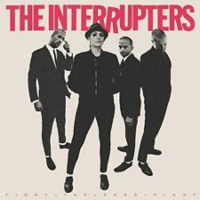 The Interrupters - Fight The Good Fight (NEW CD)