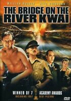 The Bridge on the River Kwai [New DVD] Widescreen