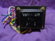 For Marantz Amplifier Model # 1030 , Transformer P/N TS1850301 , Parts