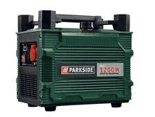 Parkside PGI 1200 B2 Inverter Notstrom Stromgenerator Stromerzeuger 1200W