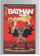 LOT BATMAN SAGA HORS SERIE 4 6 7 8 (PORT GRATUIT/BD SUPPLEMENTAIR.) URBAN COMICS