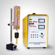 Vibrating Workhead Broken Tap Remover, 3000W Power Tap Disintegrator, Tap Burner