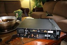 2 STREO OUTPUTS PIONEER DV-37 ELITE PURE CINEMA PROGESSIVE DVD PLAYER WORKING