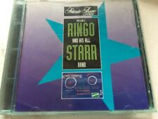 Ringo Starr and His All Starr Band 4-Starr Collection Promo CD Rykodisc Discover