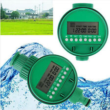 Smart Irrigation Controller Garden Farm Irrigation Sprinklers Automatic Timer