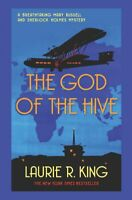 The God Of The Hive ' King, Laurie R