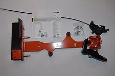 4224 Stihl Anbausatz Umbausatz Führungswagen für TS 700 800 Trennschleifer NEU