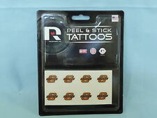 OKLAHOMA STATE COWBOYS Peel and Stick TATTOOS  NIP by RICO  Set of 3 packages