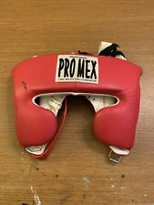 Title Boxing - Pro Mex - Headgear