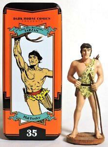 ESAR5024 Classic Comic Character Series #35 Edgar Rice Burroughs' TARZAN (2002)
