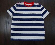 Gap boys striped pocket tee shirt crew neck size 10 plus new with tags