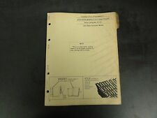 John Deere Mowers & Hay Conditioners Tandem Hitch Attachments Catalog  PC-911