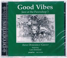 GOOD VIBES JAZZ AT THE PAWNSHOP 3  - CD SIGILLATO!!!